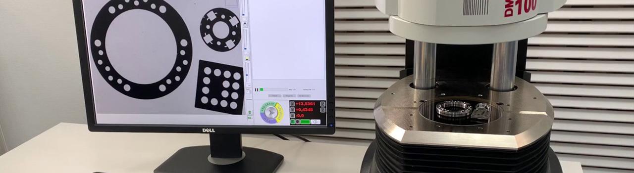 projecteur de profil numérique SNAP